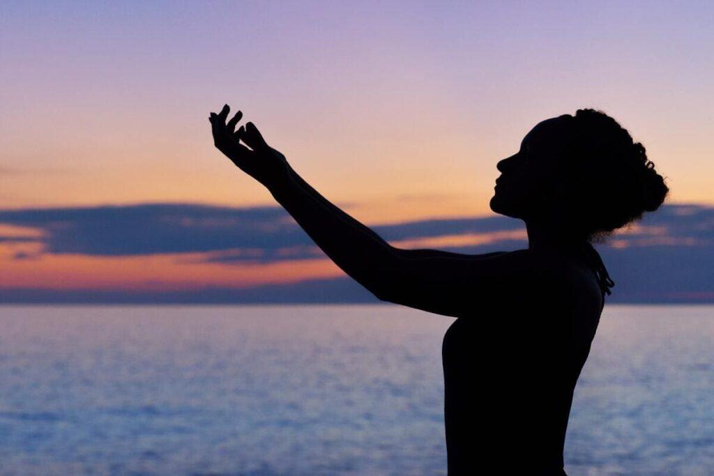 L'intuition prayana Yoga