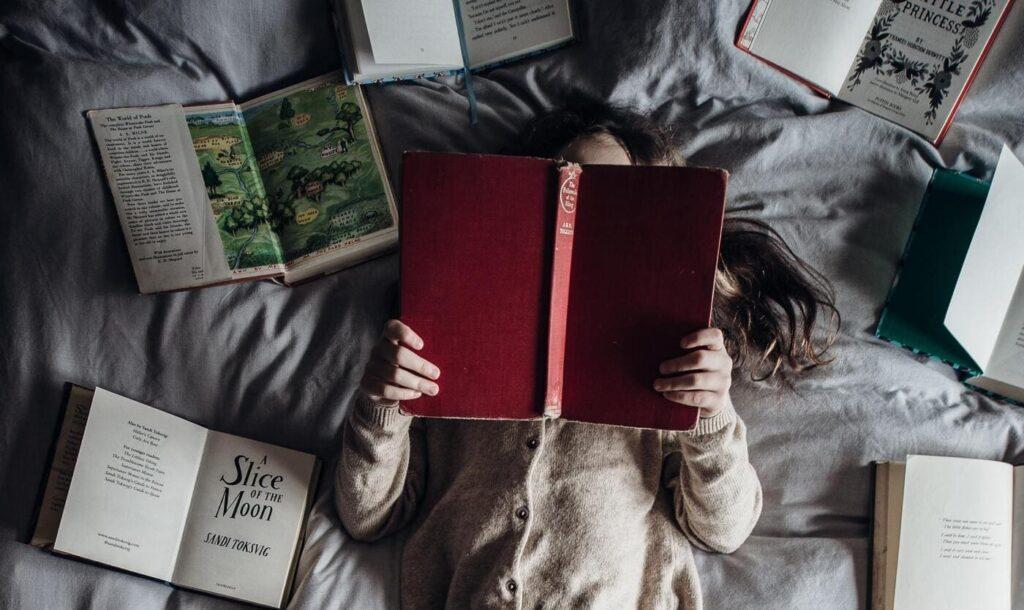 lectures inspirantes femme en quête de sens